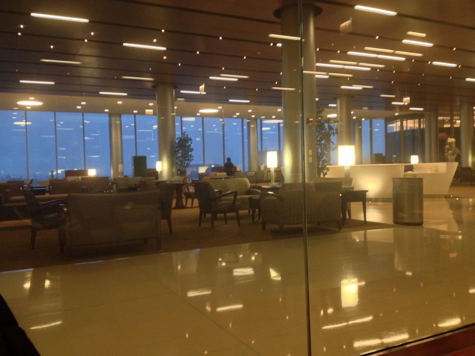 Sky Lobby